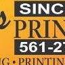 Bob's Printing