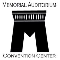 Memorial Auditorium and Convention Center