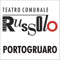 Teatro Comunale Luigi Russolo - Portogruaro