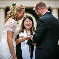 I Tie The Knots Wedding Officiation for Nebraska & Iowa