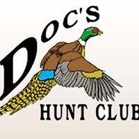 Doc's Hunt Club