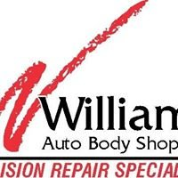 Williams Auto Body Shop Inc