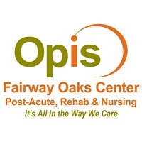 Opis Fairway Oaks Center