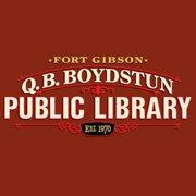 Q. B. Boydstun Public Library
