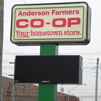 Anderson Farmers Co-op