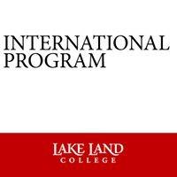 Lake Land College- International Program