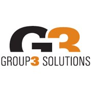 Group 3 Solutions
