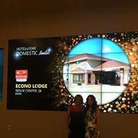 Econo Lodge - Sioux Center, Iowa