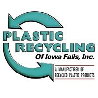 PLASTIC RECYCLING OF IOWA FALLS, INC
