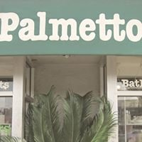 Palmetto Natural Beauty