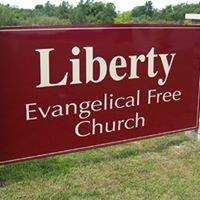 Liberty Evangelical Free Church-Pella, Iowa