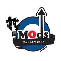 Mods Bar & Venue