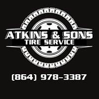 Atkins & Sons Tire