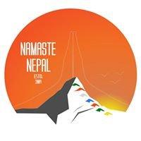 Namaste Nepal At Truman State