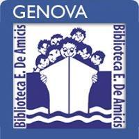 GENOVA - BIBLIOTECA INTERNAZIONALE PER RAGAZZI E. DE AMICIS