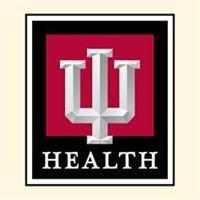 IU Health Morgan