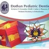 Dothan Pediatric Dentistry: Kristen F Crowder, DMD John Flowers, DMD