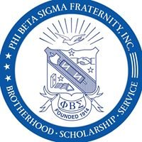 Alpha Gamma - Phi Beta Sigma Fisk University