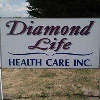 Diamond Life Health Care, Inc.