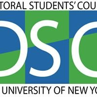 Doctoral Students' Council, CUNY