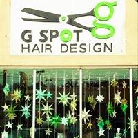 G Spot Hair Design DSM