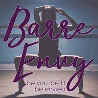 Barre Envy