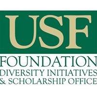 USF Foundation Scholarship Office