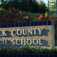 Polk County High