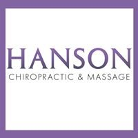 Hanson Chiropractic and Massage Seattle