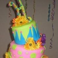 Heavenly's A Creative Bakery