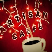 Artisan Caffe and House of Art