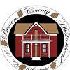 Benton County Historical Society