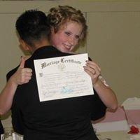 New Beginnings & Happy Endings    Wedding Officiant