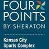 Four Points by Sheraton - Kansas City Sports Complex