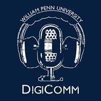 Digital Communication at Penn