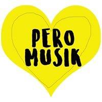 Pero Älskar Musik