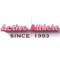 Active Athlete 93