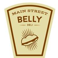 Main Street Belly Deli