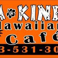 Da Kine Hawaiian Cafe