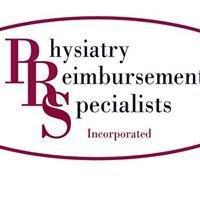 Physiatry Reimbursement Specialists, Inc.