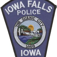 Iowa Falls Police Department