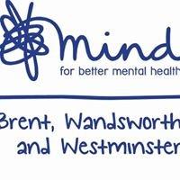 Brent, Wandsworth & Westminster Mind
