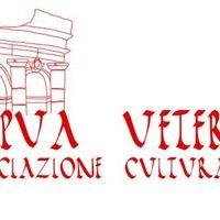 """Associazione Culturale """"Capua Vetere"""""""