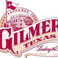Gilmer Civic Center