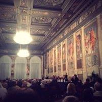 Scuderie di Palazzo Moroni