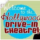Hollywood Drive-In Theatre TM