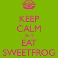 Sweet Frog Waterville ME - Waterville Commons