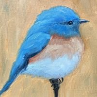 Cindy Saadeh Fine Art