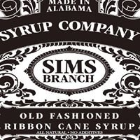 Sims Branch Syrup Company