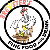 Brewster's Fine Food & Drink